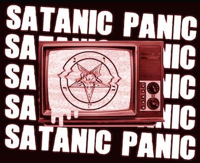 Satanic Panic (Horror Sundays)   The Knockdown Center